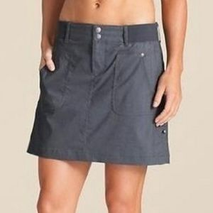 Athleta Paddington Hike Skort Shorts